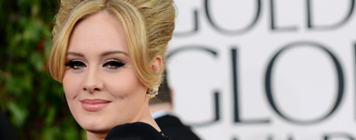 Beauty firms clamouring over Adele?