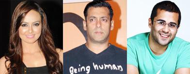 Sana Khan gets lucky with Bigg Boss 6