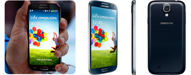 Galaxy S4 vs iPhone5: Who is the winner?