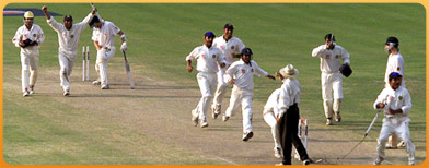 Flashback: India's finest moment