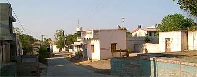 This village has 60 millionaires!