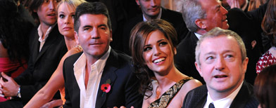 Cowell gives X Factor musical go-ahead