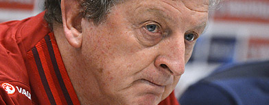 'Hodgson's bizarre picks hurting England'