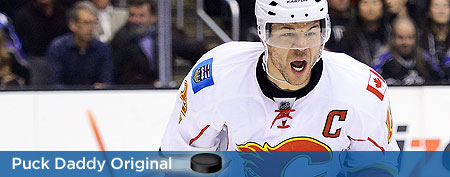 Do the L..A Kings really need Jarome Iginla?