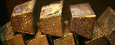 10 Negara Pemilik Cadangan Devisa Emas Terbanyak di Dunia