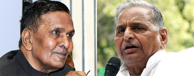 'Mulayam not even fit to be PM's sweeper'