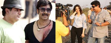Why Ajay Devgn became nostalgic