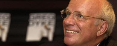 Ex-BBC chief to become FA Chairman