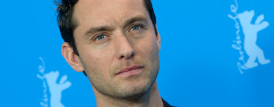 Now Jude Law quits troubled film