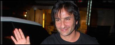 Blackbuck case: Fresh charges against Saif