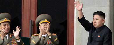 North Korea now threatens US mainland