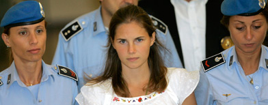 Amanda Knox retrial: What happens now?
