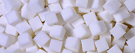 Guess how much sugar we're really eating