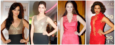 Why everyone loves copying Deepika!