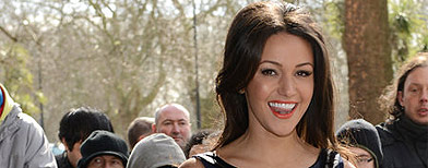 Michelle Keegan quits Coronation Street