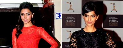 Who works it better: Deepika or Sonam?