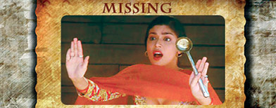 Why we miss Neha