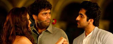 Yahoo! Movies Review: Nautanki Saala