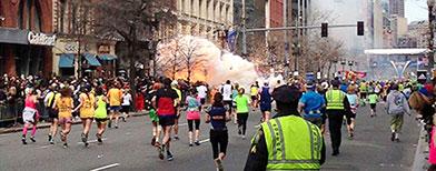 Deadly 'terror attack' rocks Boston Marathon