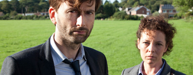 Who is the Broadchurch killer?