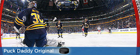 Is this the Sabres' worst performance of 2013?