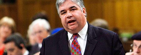 Harper government to fast track anti-terror bill