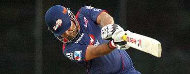 Sehwag puts Delhi first
