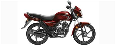 Honda's 110cc Dream Neo returns 74kmpl