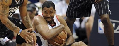 Veteran NBA player Jason Collins, who basked in support when he came out as gay, gets his share of critics.