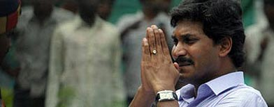SC rejects Jagan Mohan Reddy's bail plea