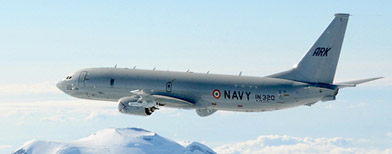 Photos: The latest aircraft for Indian Navy
