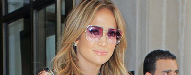 Jennifer Lopez/KIKA PRESS.