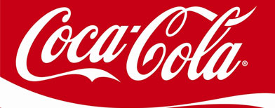 El logo de Coca-Cola. (Captura de Video/YouTube)