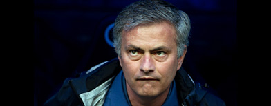 Mourinho's Madrid stint set to end