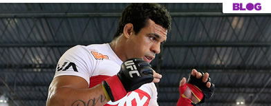 Foto: Vitor Belfort (Getty Images)
