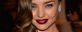 Miranda Kerr/ Getty Images