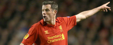 Carragher (PA Photos)