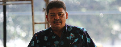 Karyawan Faturachman (Antara/M Agung Rajasa)