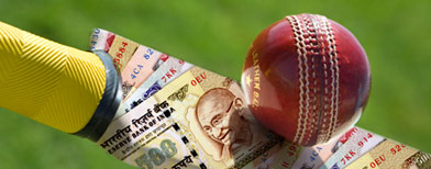 A to Z of betting in cricket