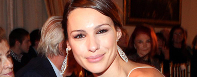 Pampita / Foto: Virtual Press