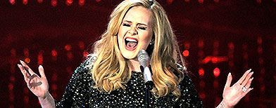How Adele makes £41,000 a day