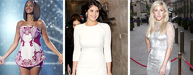 Who was this week's best-dressed?