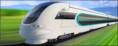 Coming soon: Bullet trains in India