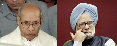 The Manmohan Rao moment