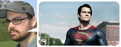 'What we hope Man of Steel has learned'