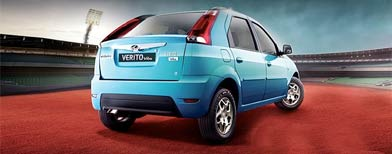 Verito Vibe launched at Rs. 5.63 lakh