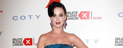 Katy Perry torn between two lovers?