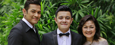 Father's Day more poignant for Gary V