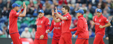 England beat NZ, enter semis