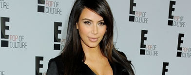Kim Kardashian (Jennifer Graylock/Getty Images)